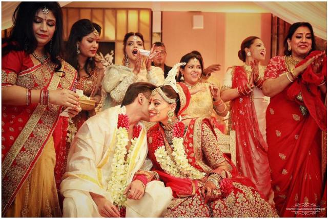 Biapasha basu Wedding Photos