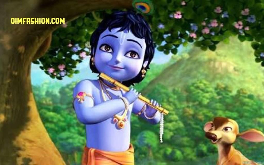 Janmashtami images krishna