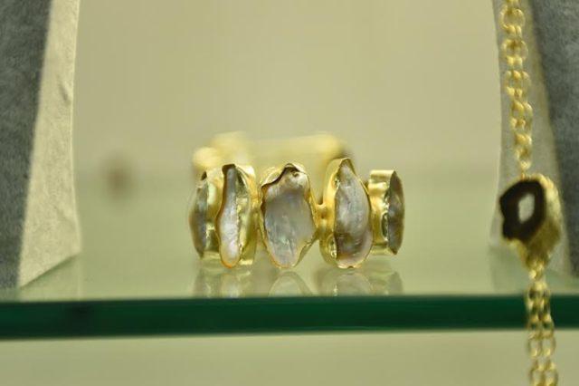 Jewelry Aquamarine