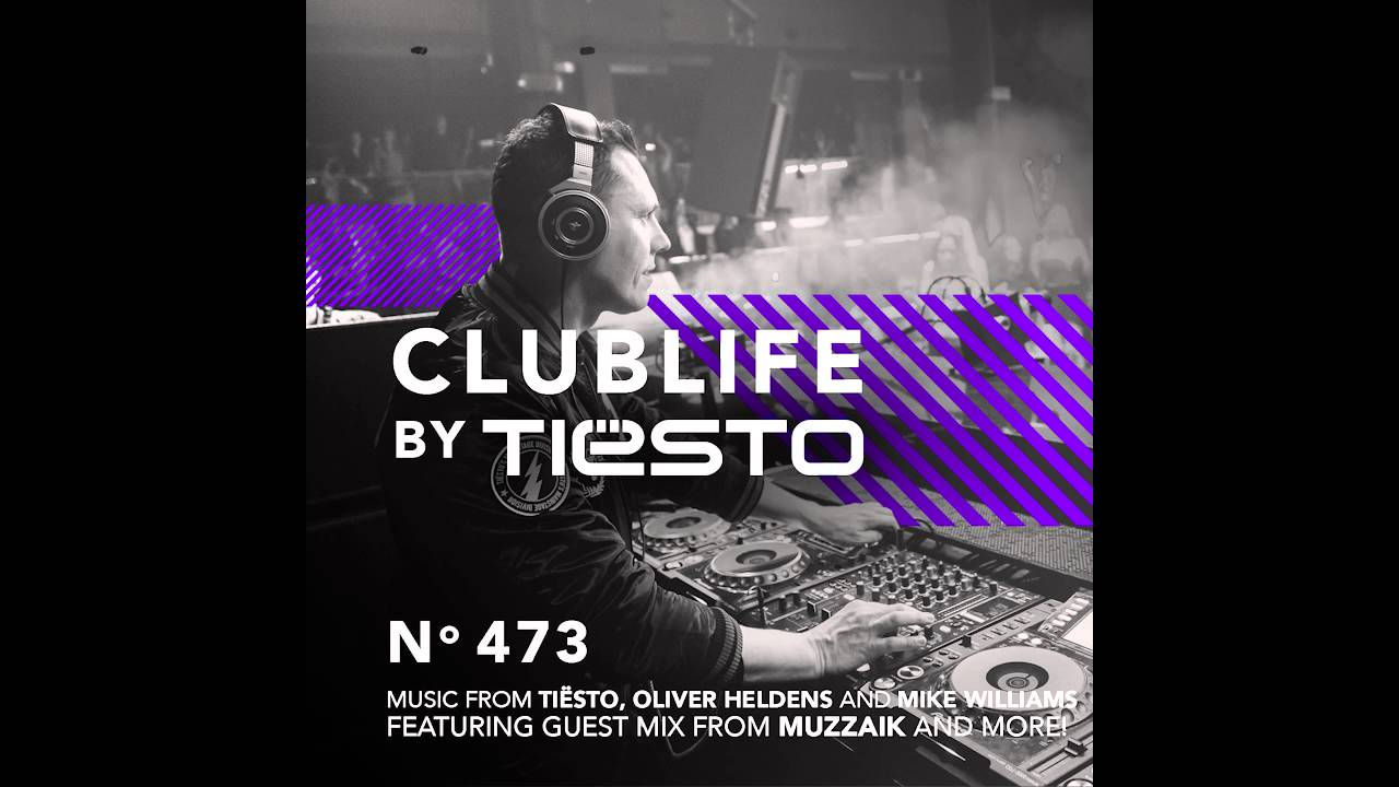 ClubLife By Tiësto Podcast 473 – First Hour