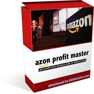 azon profit master APM