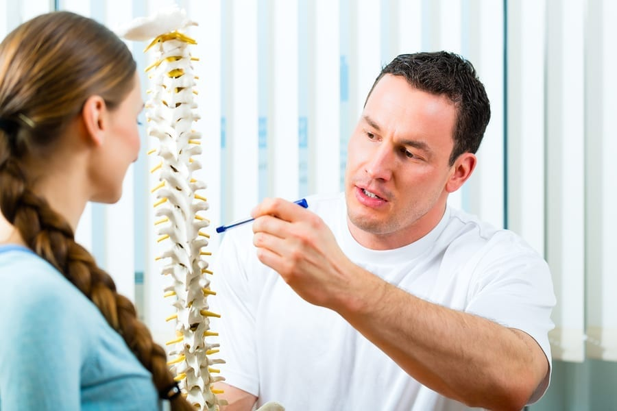 How to Tell if You're Suffering From Whiplash After a Car Accident