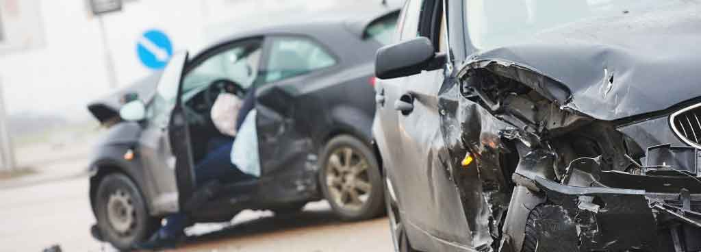Oklahoma City car crash attorneys