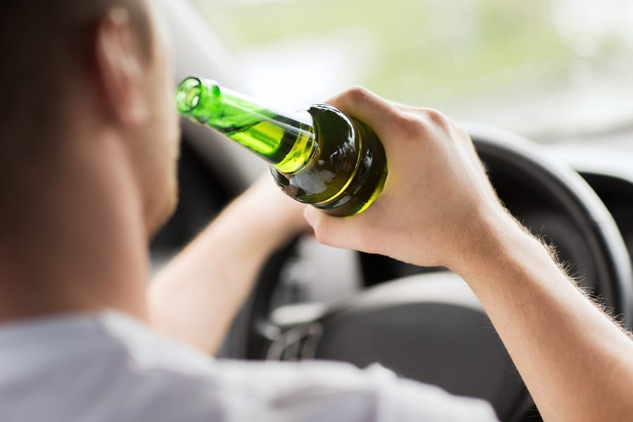 Were You Injured by a Drunk Driver? Dram Shop Liability May Play a Role in Your Claim