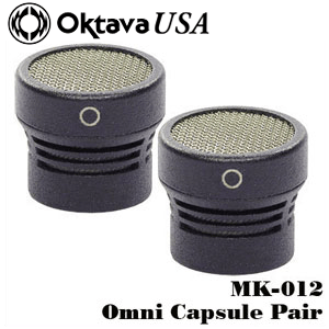 Okktava Add-on Capsules