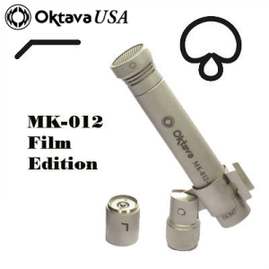 MK-012 Film Edition