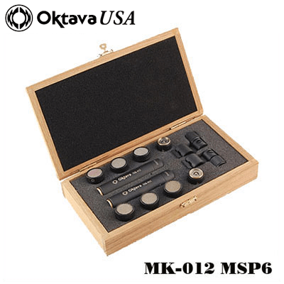 MK-012-03 Matched Stereo pair