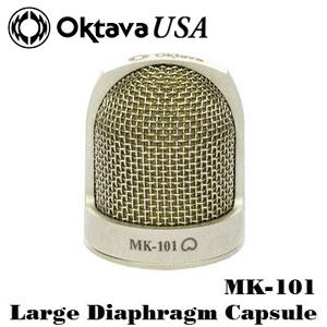 MK-101 Capsule