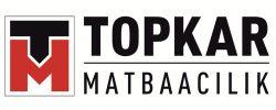 logo topkar logo