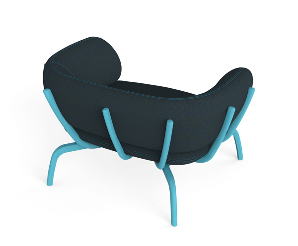 Nest Sofa Chair 2