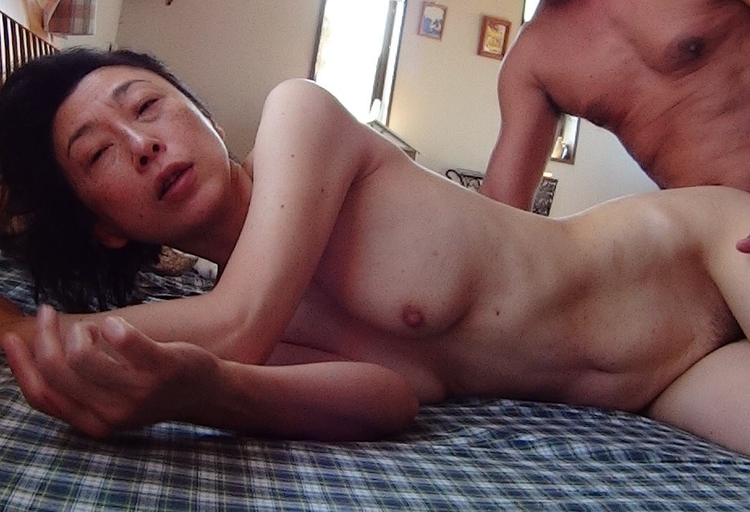 Japanese sex mature