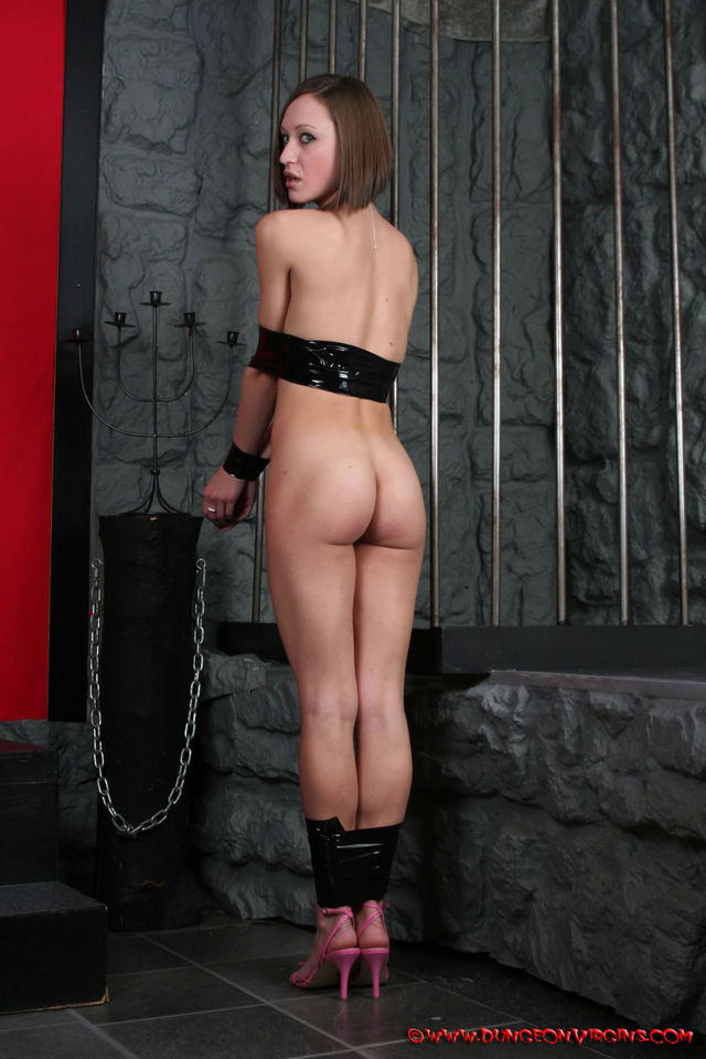bondage escort mature video homoseksuell