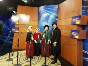 WFMZ Channel 69 News - Music Monday