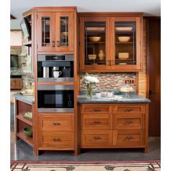 Small Crop Of Crown Point Cabinetry