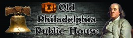 Welcome to Old Philly's New Website!