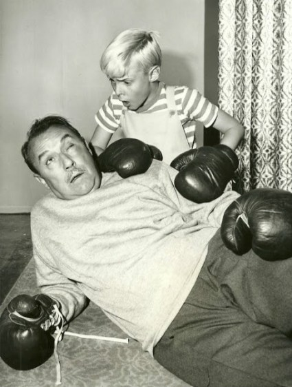Gale_Gordon_Jay_North_Dennis_the_Menace_boxing_1962