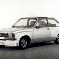 Opel Kadett C (1973 - 1979) - der Vielseitige