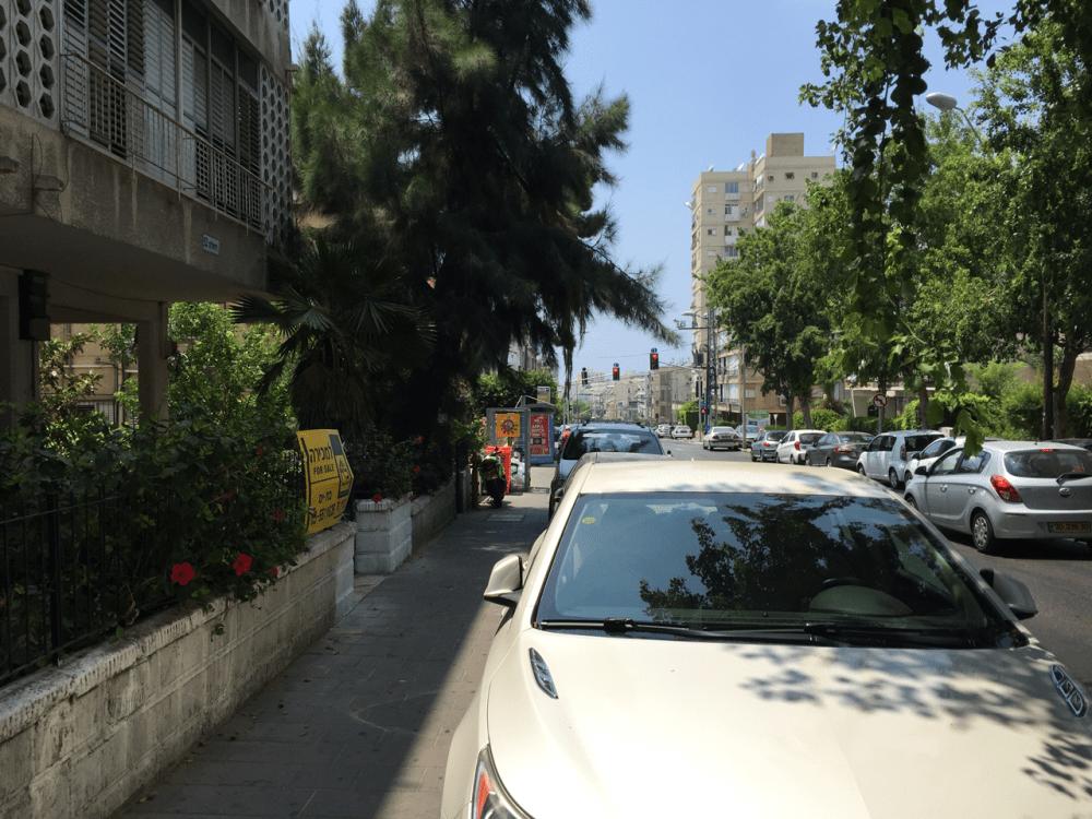 Съем квартиры в Израиле. Поиск и контракт (1/6)
