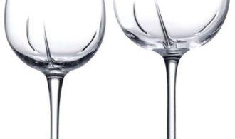 Helicium® 33cl~ et 53cl~ sont des verres qui reviennent sur l'élégance de la rondeur intemporelle, la finesse et la brillance de l'instrument verrier.  Ils allient 3 pales asymétriques à un dôme central reprenant la mécanique de l'éolienne, afin de vous procurer un plaisir intense et ludique dans la dégustation de tous vos vins jeunes ou matures, légers ou puissants....