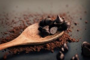 Chocolat Olio nuovo