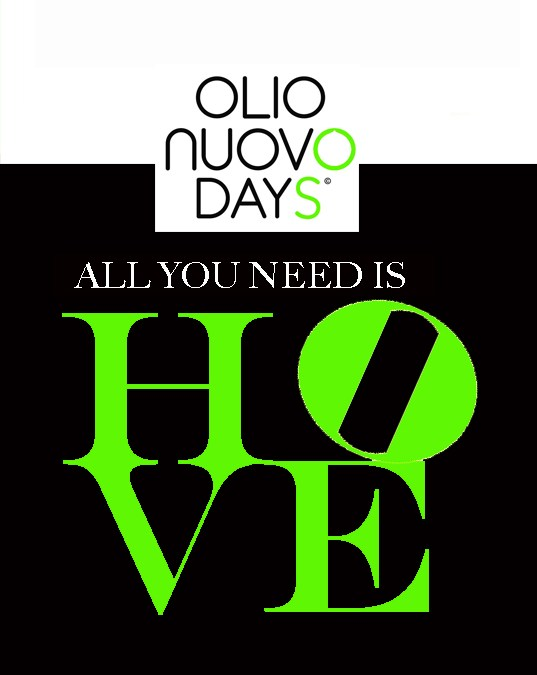 All you need is HOVE… Olio nuovo days 2017, c'est maintenant !
