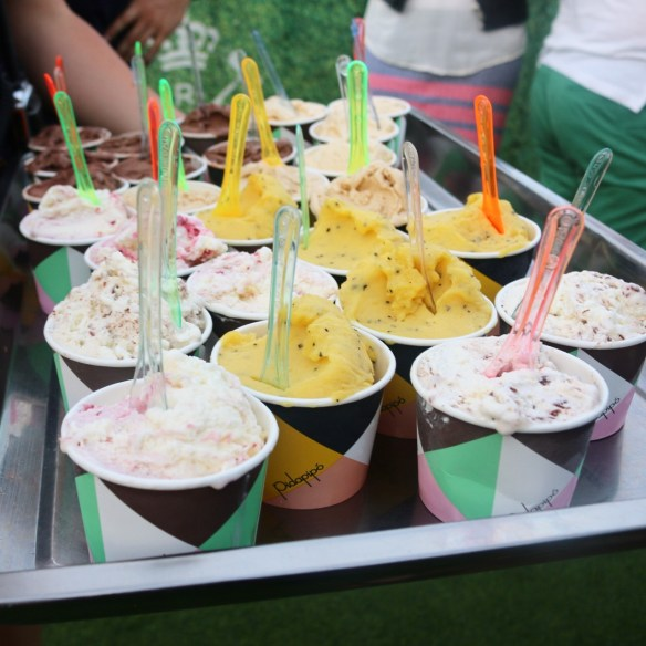 Royal Croquet Club Melbourne 2015 - Pidapipo gelato