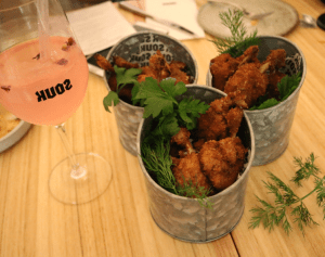 Souk - kuawati fried chicken