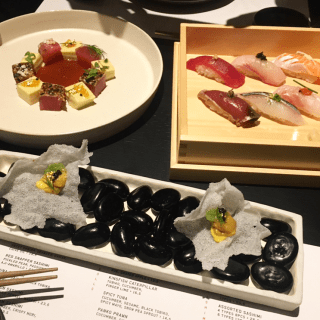 Kisume - Flinders Lane, Melbourne