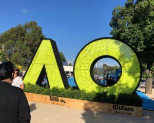Australian Open Festival 2018- Birrarung Marr