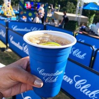 Australian Open Festival 2018 - Canadian Club Racquet Club