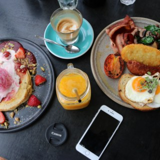 Froth & Grinds - Rowville