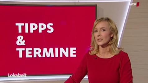 Lokalzeit TV Tipp