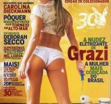 Playboy Grazi Massafera (1)