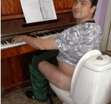 merda de musica