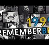 Remember Brasil – 1999
