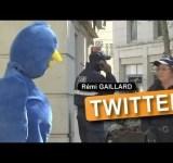 Twitter na vida real