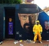 os melhores grafites de breaking bad (1)
