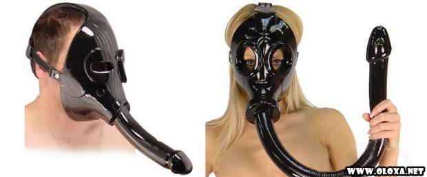 Brinquedos eróticos mais bizarros da atualidade