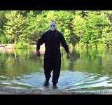 Pegadinha assustadora com Jason de Sexta-feira 13