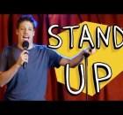 Stand-Up – Porta dos Fundos