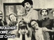 5 Curiosidades Incríveis sobre a série Chaves
