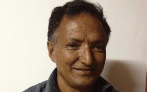 Nawang Tsering Shakspo