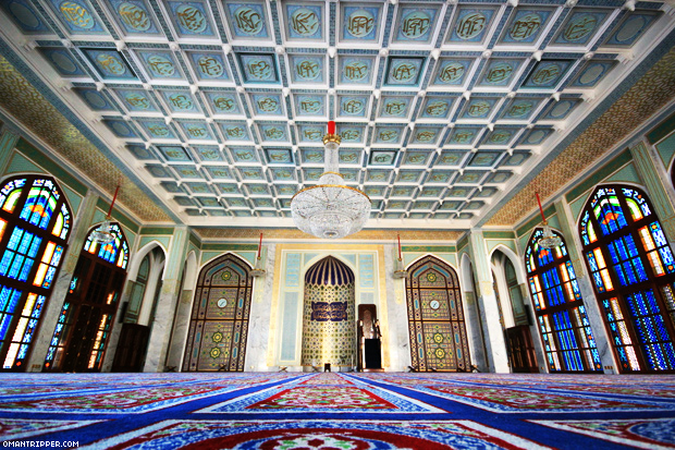 Al Khor Mosque