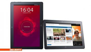 Aquaris M10 Tablet with Ubuntu