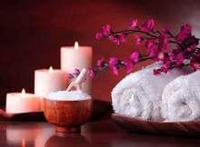 health benefits of spa treatment
