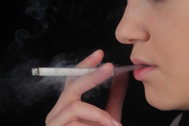 Active-Smoking