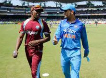 India beat West Indies 2015 World Cup
