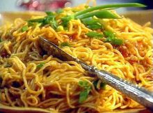 Nestle Maggi Noodles