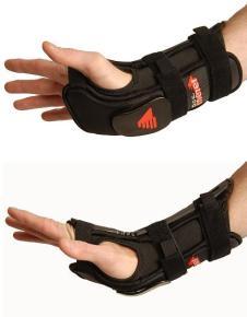 Wrist Guards