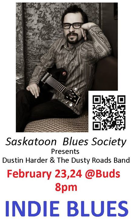 upcoming events the dusty roads band at buds on broadway. Black Bedroom Furniture Sets. Home Design Ideas